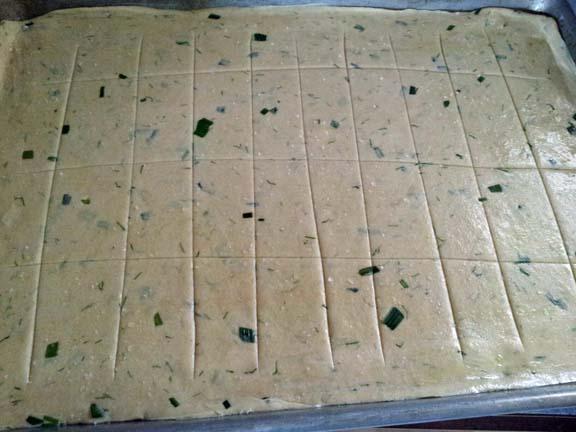 crackerbread