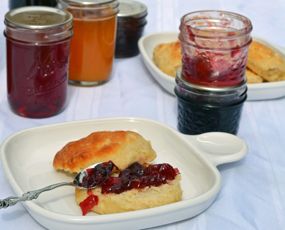 Cranberry Port Jam Recipes — Dishmaps